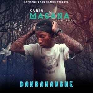 Hausa hip hop music :::   Dan Bahaushe – Karin Magana
