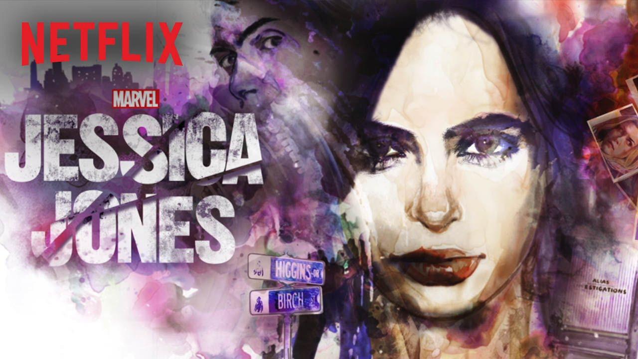 Jessica Jones - Stagione 1