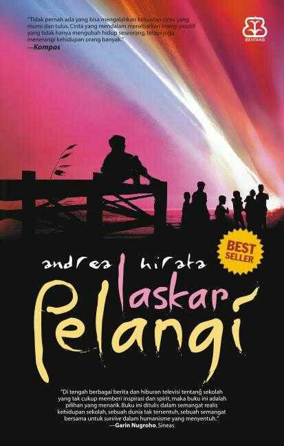 Sampul Buku Laskar Pelangi - Andrea Hirata.pdf