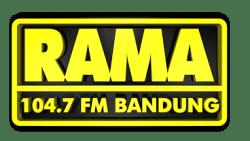 Streaming radio Rama 104.7 FM Bandung