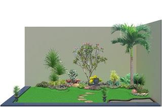 Desain Taman Surabaya - tukngtamansurabaya 26