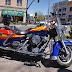 Arizona Themed Motorcycle
