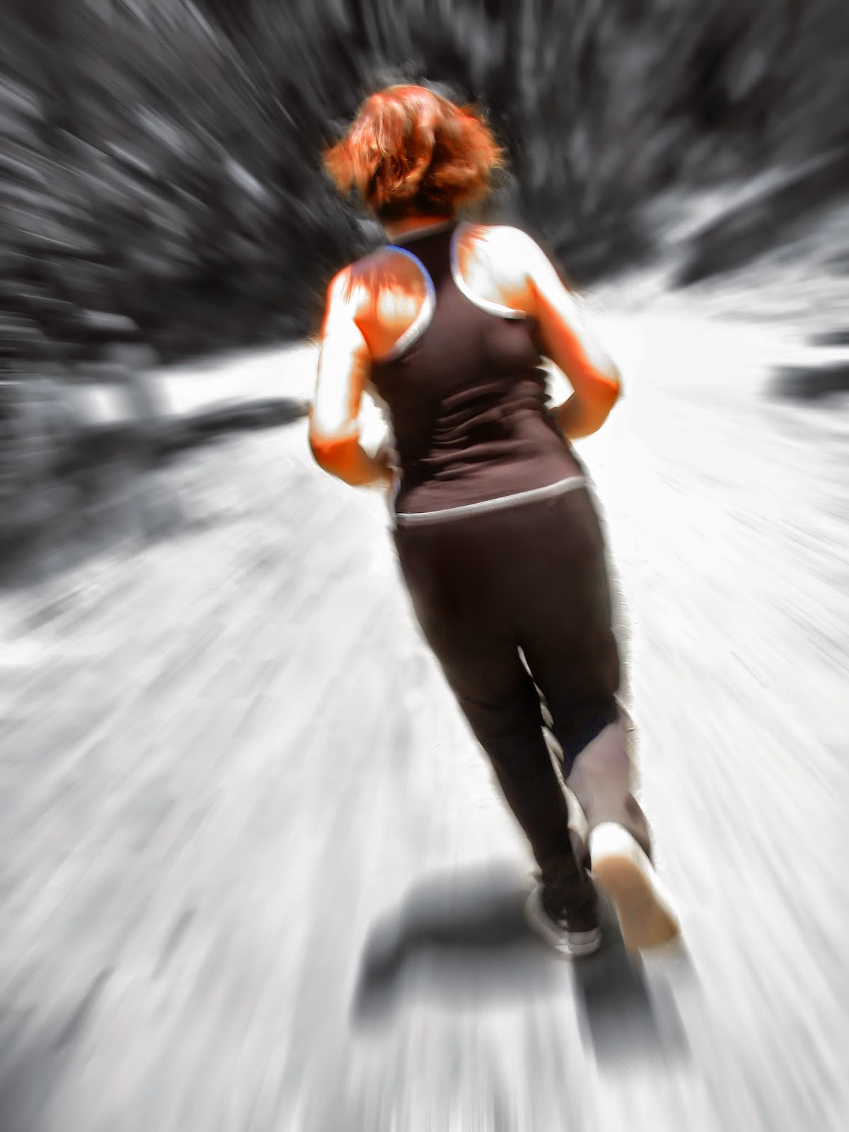 Exercise and Spiritual Growth