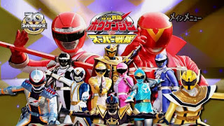GoGo Sentai Boukenger vs. Super Sentai The Movie Subtitle Indonesia