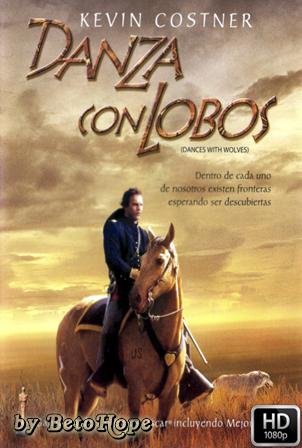 Danza Con Lobos [1080p] [Latino-Ingles] [MEGA]