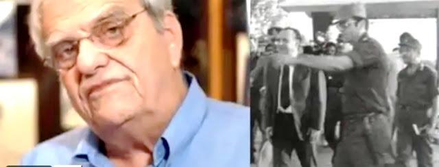 Κύπρος: Από το σχέδιο Ανάν στη σημερινή κρίση – Μιλά ο Στρατηγός Δημ. Αλευρομάγειρος