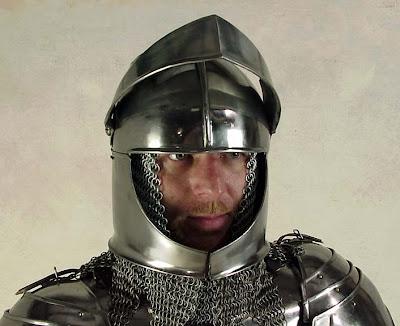 caballeros medievales