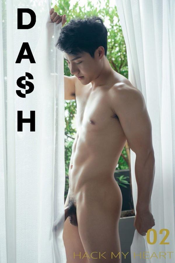 DasH 02 | Hack In My Heart  [PHOTO+CLIP]