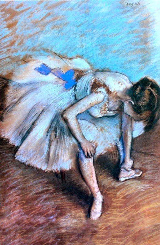 historia baletu