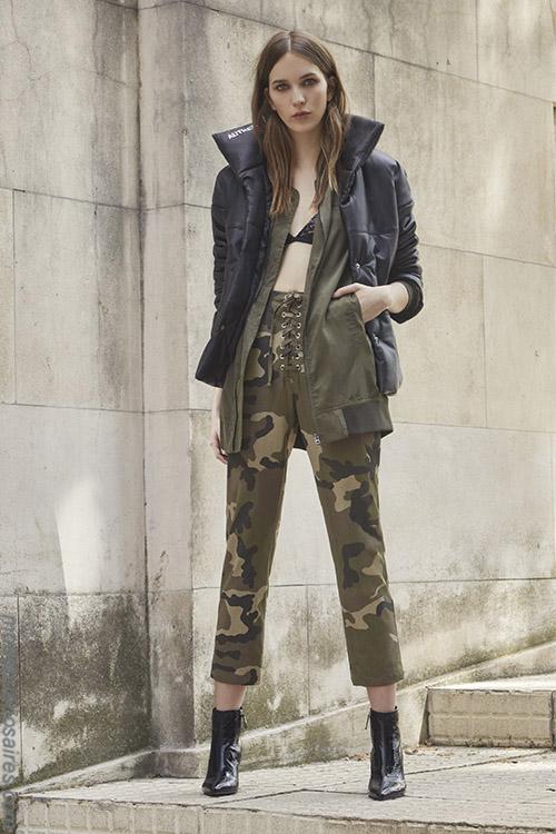 MODA CASUAL CHIC OTOÑO INVIERNO 2019: Moda pantalones de mujer invierno 2019.