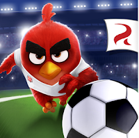 Angry Birds Goal! Android v0.2.2 Apk Download Money Mod
