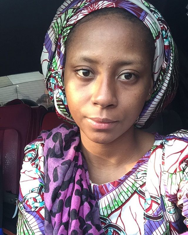 <b>Nafisa Abdullahi</b> – The 2016 Kannywood ​Best ​A​ctress of the ​Y​ear is also ... - a