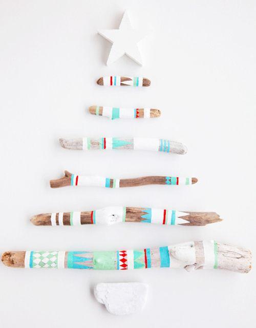 Decoração de Natal pra você se inspirar