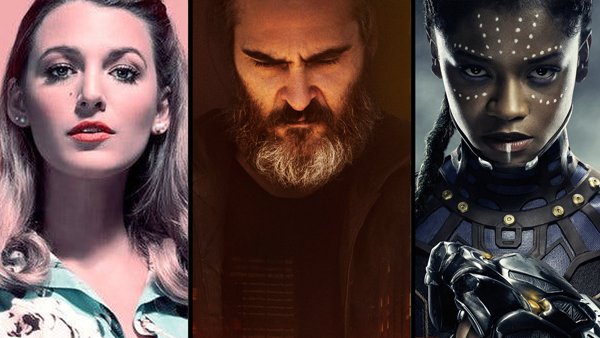 Critically Acclaimed William Bibbiani Picks The Best Movies Of 2018