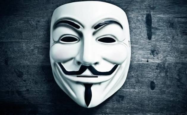 Os Anonymous são de esquerda?