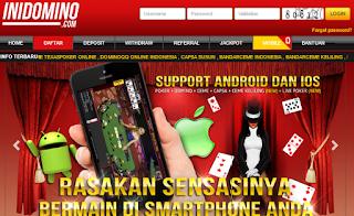 Website Samgong Indonesia