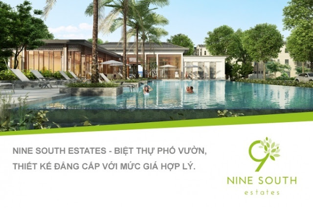 VinaCapital investment projects at the Saigon South area