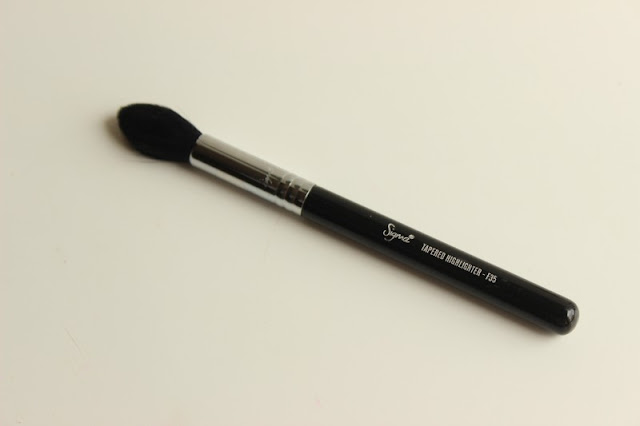 The Three Sigma Brushes You Need