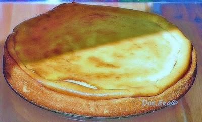 Quarkkuchen