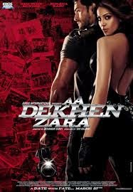 Aa Dekhen Zara full movie of bollywood from new hindi movies torrent free download online without registration for mobile mp4 3gp hd torrent 2009.