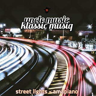 Uncle Music Feat. Klassic Musiq  - K sazoba Lit (feat. Tweegy)