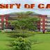 UNICAL 2016/17 Acceptance Fee/ Hostel Registration Begins