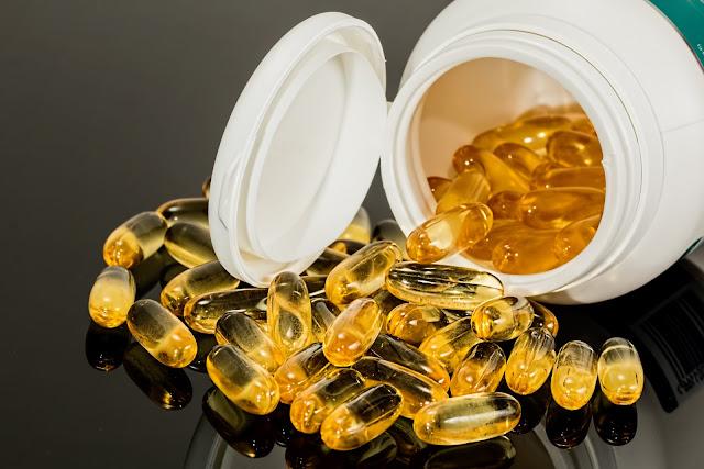 Tomar vitamina D no mejora los huesos