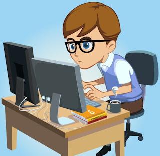 Pekerja Freelance Bidang IT Omset Ratusan Juta