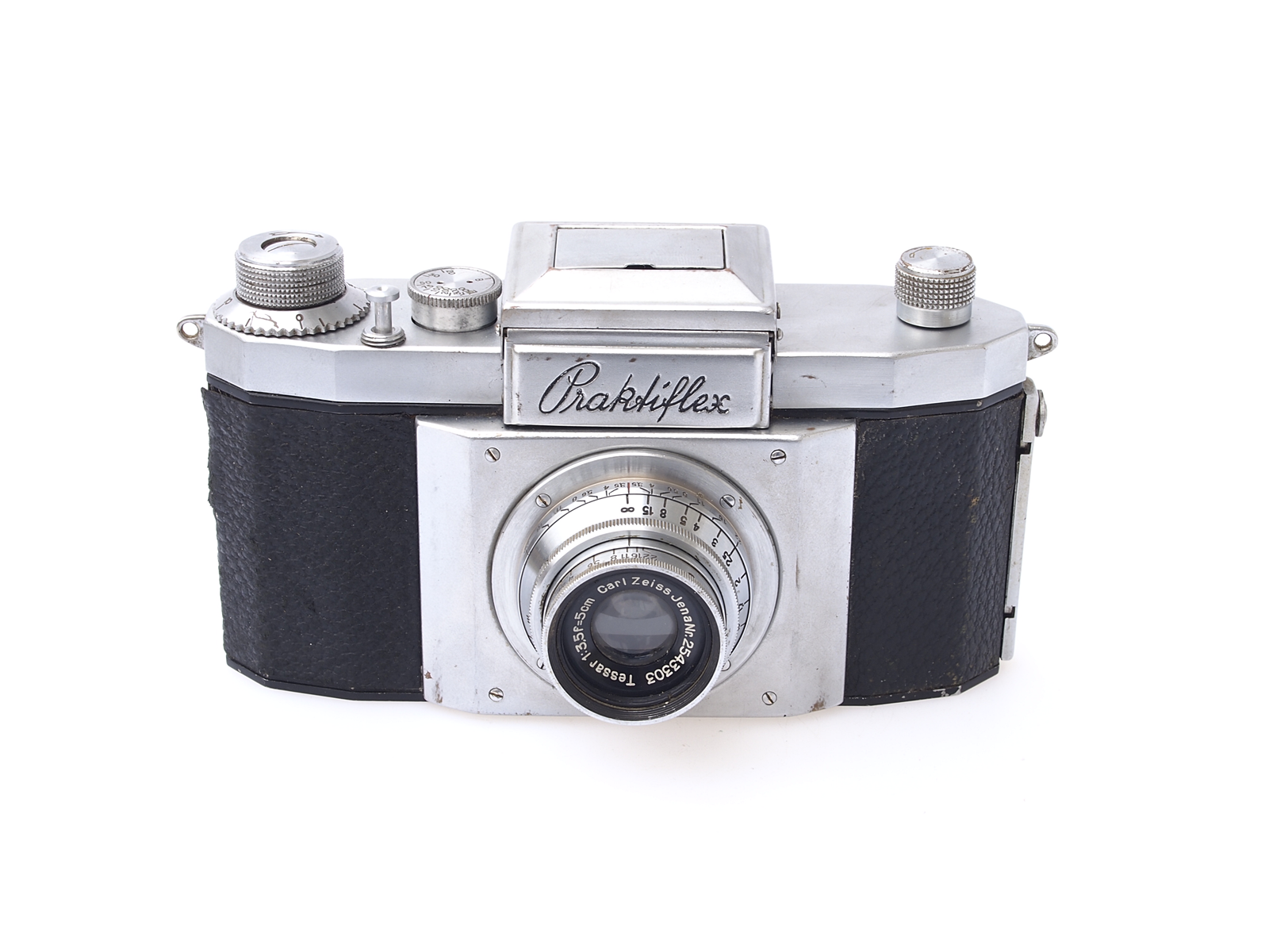 Praktiflex (Deutschland, 1939-1946)