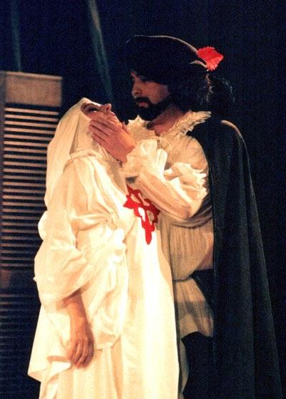 Don Juan Tenorio de José Zorrilla: El drama romántico