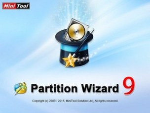 MiniTool Partition Wizard Pro 9.1 With Keygen!