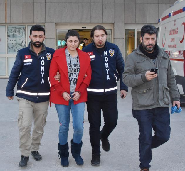 Трагедія в Туреччині: Жінка вбила коханця, який задушив її немовля