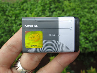 Baterai Original Nokia BL-6C