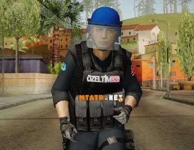 Türk Polisi 2