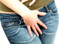 Gambar Apa Penyebab Setelah kencing keluar cairan Putih kental bening Pada Wanita
