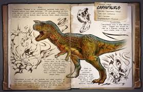 Ark wiki en francais ark wiki end command list et summon carno malvernweather Image collections