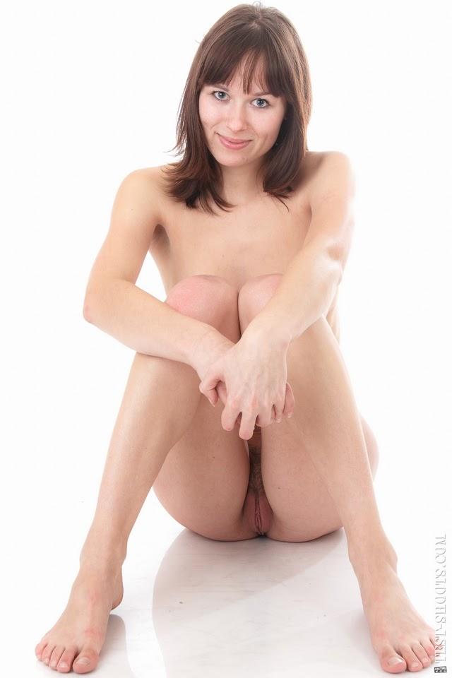 [Test-Shoot.Com] Selestine - Nude Farmer Wife
