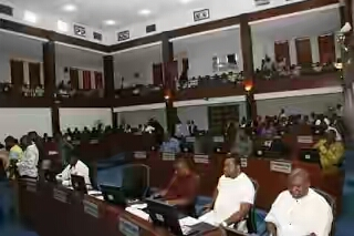Rivers State  House of Assembly Adjourns Sitting Till March 2016