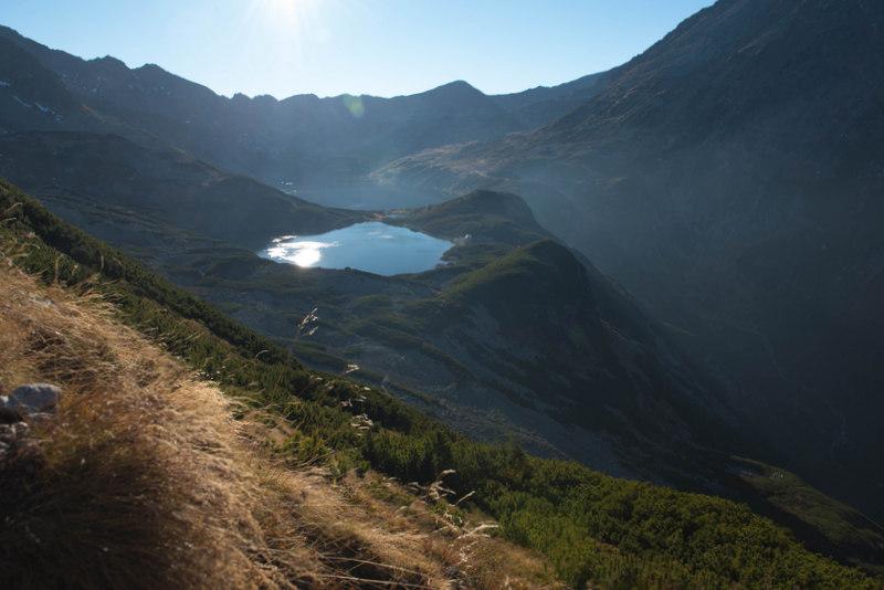 Tatry: łatwe szlaki dla starszych dzieci