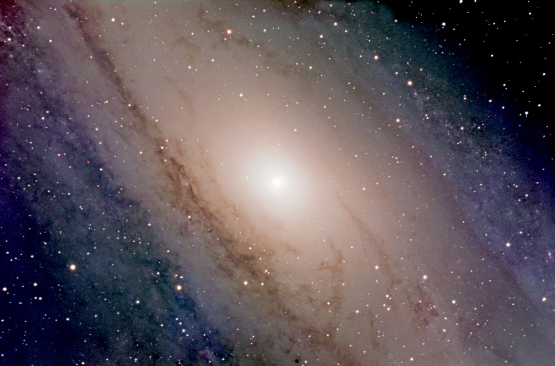 120 mm reflector andromeda galaxy - photo #30