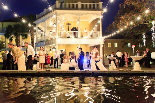 Wedding Venues In Charleston Sc