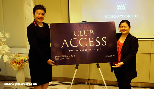 Megaworld Hotels Club Access Card - Megaworld Corporation - Belmont Hotel - Richmonde Hotel Iloilo - Bacolod blogger - travel blogger - family travel