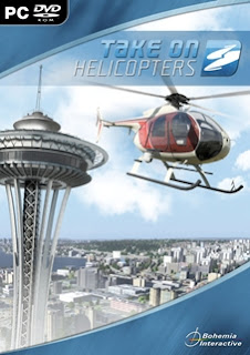 Take On Helicopters - PC (Download Completo em Torrent)