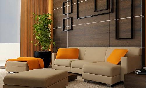 TIPS Memilih Sofa Ruang Tamu Rumah Minimalis Modern