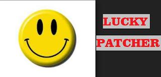 Aplikasi cheat lucky patcher