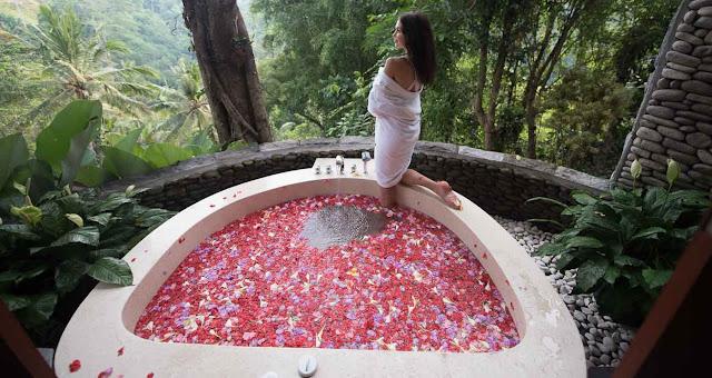 Perawatan Spa Bali Ubud Bagi Kecantikan