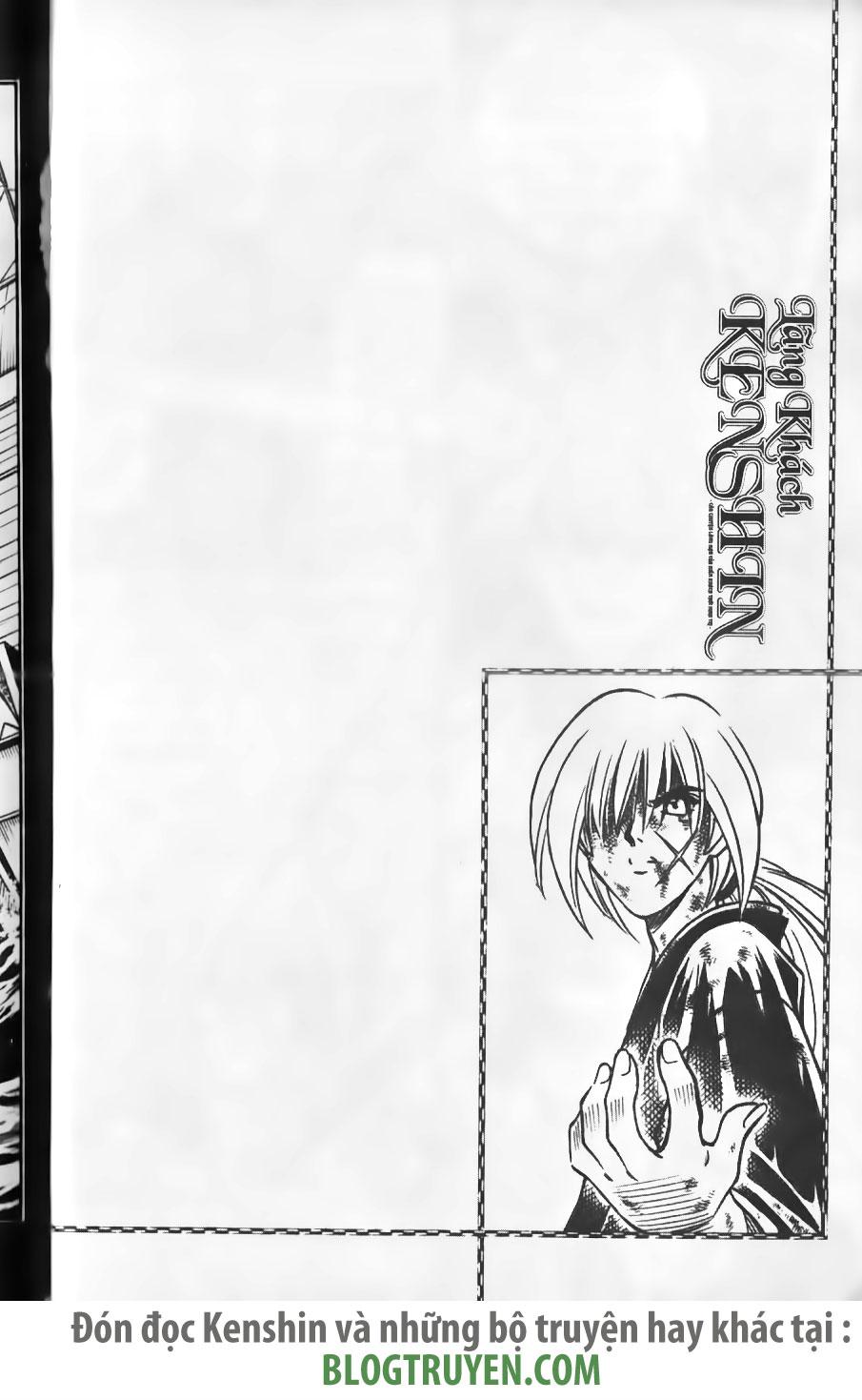 Rurouni Kenshin chap 201 trang 19