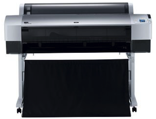 Epson Pro 9880 Driver Download
