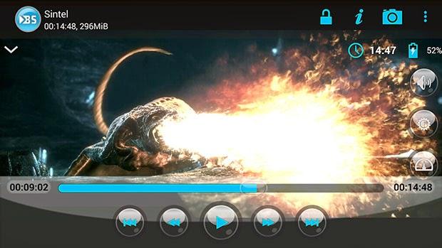 BSPlayer Apk Terbaru