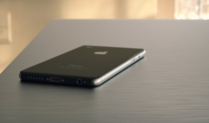 iPhone 8 Concept Image 11